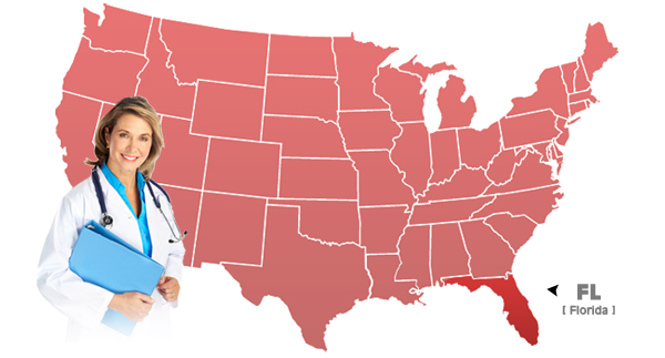 Phlebotomy Training Schools and Employment Opportunities in Florida, United States.