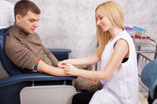 Phlebotomy training classes, schools, career resources - PTG