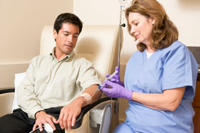 Venipuncture Procedure