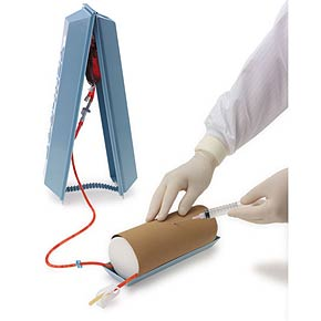 The Veni-Dot Phlebotomy Training Arm