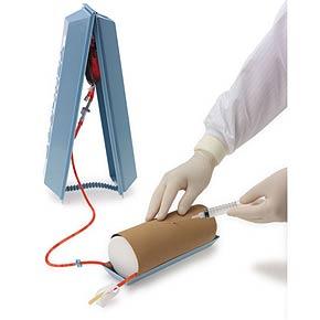 The Veni-Dot Phlebotomy Training Arm