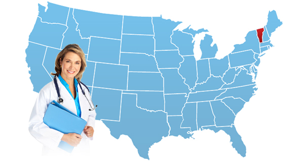 Phlebotomy Training in Vermont