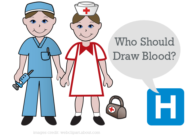 Phlebotomists Vs Nurses: Who Should Draw Blood?